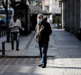 Κορωνοϊός - Ελλάδα: Στους 17 έφτασαν οι νεκροί στην χώρας μας  - Κυρίως Φωτογραφία - Gallery - Video