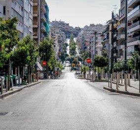 Ο Άδωνις Γεωργιάδης προαναγγέλλει: Μένουμε σπίτι και μετά τις 6 Απριλίου  - Κυρίως Φωτογραφία - Gallery - Video