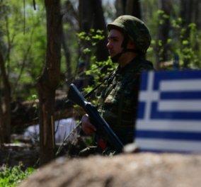 Αξιέπαινη η πρωτοβουλία του ΕΛΛΑ-ΔΙΚΑ ΜΑΣ: Έστειλαν υπέροχα ελληνικά προϊόντα στους στρατιώτες στον Έβρο - Κυρίως Φωτογραφία - Gallery - Video