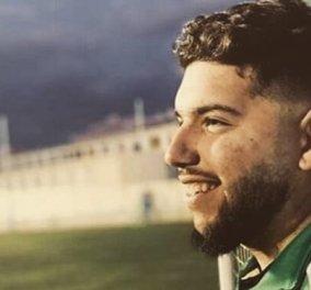Κορωνοϊός: Νεκρός προπονητής 21 ετών - Κατέληξε μόλις έγινε το τεστ (φωτό) - Κυρίως Φωτογραφία - Gallery - Video