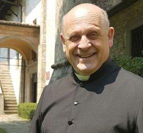 Πατέρας Τζουζέπε: Ο Ιταλός ιερέας που πέθανε επειδή έδωσε τον αναπνευστήρα του σε νεότερο ασθενή κορωνοϊού (φωτό) - Κυρίως Φωτογραφία - Gallery - Video