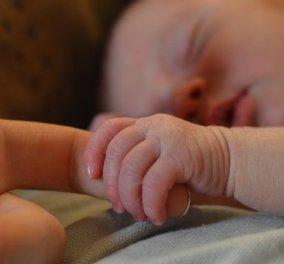 Κορωνοϊος- Καστοριά: Νεογέννητο βρέθηκε θετικό στον ιό - Κι άλλα μωρά εντοπίστηκαν θετικά - Κυρίως Φωτογραφία - Gallery - Video