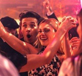 O David & η Victoria Beckham έκαναν στον γιο τους Brooklyn το πιο cool πάρτι γενεθλίων - Ξέφρενη διασκέδαση & ο έρωτας καλά κρατεί (φωτό) - Κυρίως Φωτογραφία - Gallery - Video