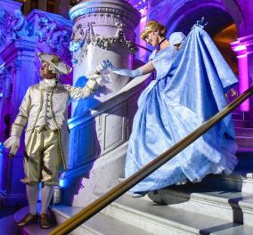 Η Disney θα κυκλοφορήσει νυφικά εμπνευσμένα από τις ταινίες της -  Θα σας κάνουν να νιώσετε πριγκίπισσα (φωτό) - Κυρίως Φωτογραφία - Gallery - Video