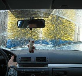 Κορωνοϊός: Να λοιπόν πώς πρέπει να απολυμαίνουμε το αυτοκίνητό μας - Προσέξτε εξαιρετικά σημαντικό & δύσκολο - Κυρίως Φωτογραφία - Gallery - Video
