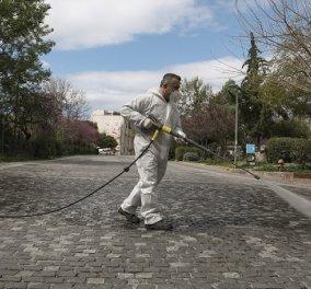 Κορωνοϊός: Πέθανε στρατιωτικός 46 ετών στην Ξάνθη - 23 οι νεκροί στην Ελλάδα - Κυρίως Φωτογραφία - Gallery - Video