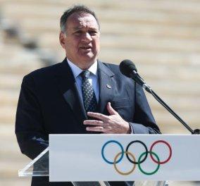 Οριστική η αναβολή των Ολυμπιακών Αγώνων λόγω κορωνοϊού -  Μετατίθενται για το 2021 - Κυρίως Φωτογραφία - Gallery - Video