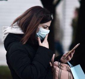 Συνολικά 83 άνθρωποι έχουν χάσει τη ζωή τους από την γρίπη - 6 νεκροί την τελευταία εβδομάδα  - Κυρίως Φωτογραφία - Gallery - Video