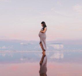 Κορωνοϊός: Δεν μεταδίδεται από την έγκυο στο μωρό - Στη Βρετανία βρέθηκε βρέφος θετικό στον ιό - Κυρίως Φωτογραφία - Gallery - Video