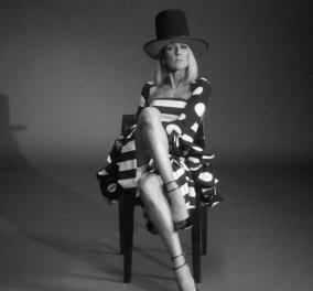 """Αν θέλουμε περιοδικό μόδας """"ξεφυλλίζουμε"""" το instagram της Celine Dion - Όλες οι τάσεις εδώ (φωτό) - Κυρίως Φωτογραφία - Gallery - Video"""
