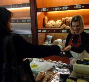 Με delivery το ψωμί στους περισσότερους φούρνους της Θεσσαλονίκης – Σε προτεραιότητα οι ηλικιωμένοι - Κυρίως Φωτογραφία - Gallery - Video