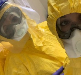 Παγκόσμιος Οργανισμός Υγείας: Απέχουμε πολύ από το τέλος της επιδημίας του κορωνοϊού - Κυρίως Φωτογραφία - Gallery - Video
