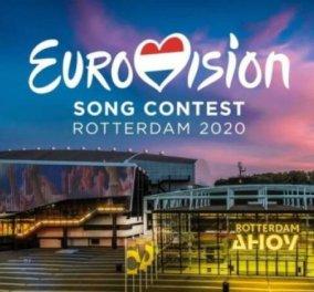 Κορωνοϊός: Ακυρώνεται ο διαγωνισμός της Eurovision 2020 λόγω κορωνοϊού; - Κυρίως Φωτογραφία - Gallery - Video