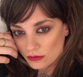 Με συμπτώματα κορωνοϊού και η Σοφία Φαραζή: «Δέκατα έχω, κόπωση, το μόνο που ζητάω είναι...» (φωτό) - Κυρίως Φωτογραφία - Gallery - Video