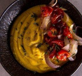 Ο Άκης Πετρετζίκης ετοιμάζει πεντανόστιμη & παραδοσιακή φάβα με την πιο εύκολη συνταγή! (βίντεο) - Κυρίως Φωτογραφία - Gallery - Video