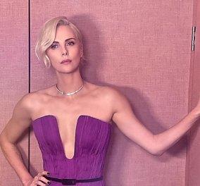 Τα πιο στυλάτα κουρέματα και χτενίσματα για αγορέ μαλλιά που επιλέγουν οι celebrities! (φωτό) - Κυρίως Φωτογραφία - Gallery - Video