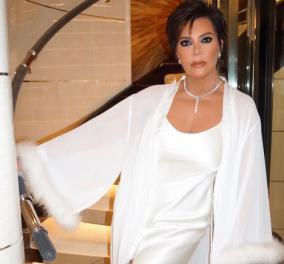 Ο Σπύρος Σούλης μας δείχνει την απίστευτη ντουλάπα της Kris Jenner - Θα μείνετε με το στόμα ανοικτό (βίντεο) - Κυρίως Φωτογραφία - Gallery - Video