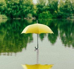 Καιρός: Άστατος θα είναι σήμερα ο καιρός - Που θα βρέξει;  - Κυρίως Φωτογραφία - Gallery - Video