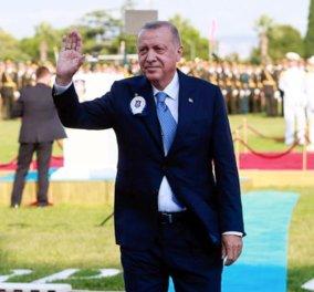 "H ανάλυση του Νίκου Φελέκη: Ο Ερντογάν ""άπλωσε πολύ τραχανά"", κινδυνεύει το κατόρθωμά του να τον ""καταπιεί"""" - Που το πάει τελικά; - Κυρίως Φωτογραφία - Gallery - Video"