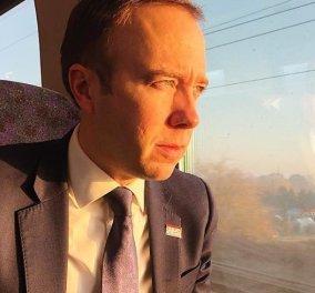 Μ. Βρετανία: Μετά τον Boris Johnson & ο Υπουργός Υγείας θετικός στον κορωνοϊό - Εκτός Downing Street η έγκυος σύντροφος του Πρωθυπουργού (φωτό- βίντεο) - Κυρίως Φωτογραφία - Gallery - Video