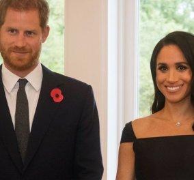 Τέλος εποχής για τους βασιλικούς τίτλους του Πρίγκιπα Harry & της Meghan Markle: Ο συγκινητικός αποχαιρετισμός τους στο instagram (φωτό) - Κυρίως Φωτογραφία - Gallery - Video