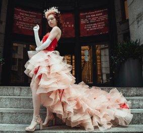 Αναβλήθηκε η Εβδομάδα Μόδας του Λος Άντζελες λόγω της πανδημίας του κορωνοϊού (φωτό) - Κυρίως Φωτογραφία - Gallery - Video