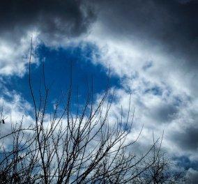 Καιρός: Γενικά βελτιωμένος - Που θα βρέξει;  - Κυρίως Φωτογραφία - Gallery - Video