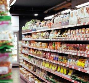 Τι ψώνια να κάνετε για να είστε έτοιμοι σε περίπτωση καραντίνας στο σπίτι - Κυρίως Φωτογραφία - Gallery - Video