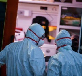Ο Παγκόσμιος Οργανισμός Υγείας κήρυξε πανδημία για τον κορωνοϊό - 4000 οι νεκροί - Κυρίως Φωτογραφία - Gallery - Video