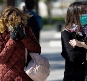 """Κορωνοϊός στην Ελλάδα: 117 τα κρούσματα, τα 10 """"ορφανά"""" - Στην Αττική τα περισσότερα- Κλείνουν δικαστήρια, σινεμά, γυμναστήρια & κέντρα διασκέδασης - Κυρίως Φωτογραφία - Gallery - Video"""