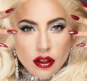 Ώπα η Lady Gaga θεριεύει τον έρωτά της για τον Michael Polansky - Ποζάρει μαζί του ναζιάρικα (φωτό) - Κυρίως Φωτογραφία - Gallery - Video