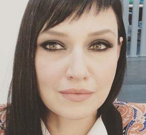 Αθηναΐς Νέγκα: Δεν ξέρω πως κόλλησα - Μιλά on camera για την εμπειρία της με τον κορωνοϊό (βίντεο) - Κυρίως Φωτογραφία - Gallery - Video