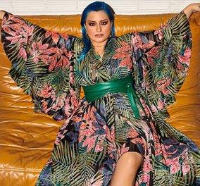 Πρωταγωνίστρια της, Made In Greece, mat. fashion η GNTM Κατερίνα Πεφτίτση - Εντυπωσιακά σύνολα, έντονα χρώματα (φωτό) - Κυρίως Φωτογραφία - Gallery - Video