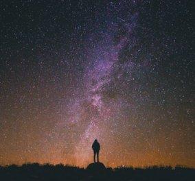 Το σύμπαν με έναν περίεργο τρόπο μας δίνει αυτό που χρειαζόμαστε αντί για αυτό που θέλουμε - Κυρίως Φωτογραφία - Gallery - Video