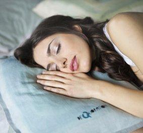 Ο διακεκριμένος ειδικός Χαράλαμπος Μερμίγκης γράφει για τις 13 Mαρτίου 2020, Παγκόσμια Ημέρα Ύπνου - Γιατί χάσαμε τελικά τον ύπνο μας;  - Κυρίως Φωτογραφία - Gallery - Video