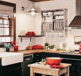 Σπύρος Σούλης: Αυτά τα 7 σημεία στην κουζίνα ξεχνάτε να τα καθαρίσετε - Δώστε προσοχή - Κυρίως Φωτογραφία - Gallery - Video