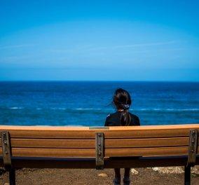 Δεν αλλάζεις τον κόσμο απλά κοιτώντας τον  - Αλλάζεις τον κόσμο με τον τρόπο που ζεις. - Κυρίως Φωτογραφία - Gallery - Video