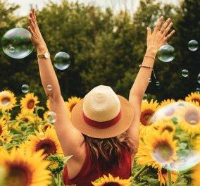 Κατερίνα Γλύμπη: Για ποια ζώδια θα είναι ευνοϊκή η σημερινή ημέρα; - Κυρίως Φωτογραφία - Gallery - Video