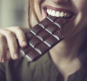 Πόσο πρέπει να ασκηθούμε για να κάψουμε μια σοκολάτα - Κυρίως Φωτογραφία - Gallery - Video