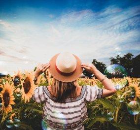 Οι σημερινές προβλέψεις για όλα τα ζώδια από την Κατερίνα Γλύμπη- Θα βελτιώσει τη δύσκολη κατάσταση που διανύουμε το πέρασμα του Κρόνου στον Υδροχόο; - Κυρίως Φωτογραφία - Gallery - Video