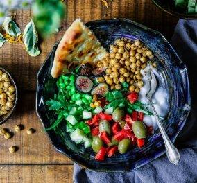 Η σωστή διατροφή για τη νηστεία της Σαρακοστής - Αδυνατίστε χωρίς να πεινάσετε  - Κυρίως Φωτογραφία - Gallery - Video