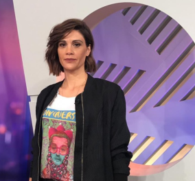 Άννα Μαρία Παπαχαραλάμπους στην Ελεονώρα: Είμαι άθεη από μικρή, δεν έχω φάει κρέας εδώ και 20 χρόνια για ηθικούς λόγους (βίντεο) - Κυρίως Φωτογραφία - Gallery - Video