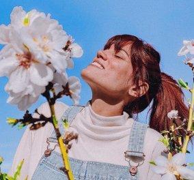 Πως πέρασαν οι celebrities την Καθαρή Δευτέρα: Τα λουλούδια της Δούκισσας Νομικού, Μουτσινάς- Συνατσάκη στην εξοχή & ο χαρταετός της Ελεονώρας Ζουγανέλη (φωτό)   - Κυρίως Φωτογραφία - Gallery - Video