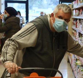 Σουπερμάρκετ της Δανίας αποθαρρύνει πελάτες: Το 1 αντισηπτικό μας το παίρνετε 5,50 ευρώ, τα 2 όμως 134 ευρώ! - Κυρίως Φωτογραφία - Gallery - Video