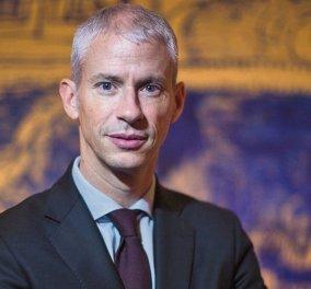 Σε καραντίνα ο Υπουργός Πολιτισμού της Γαλλίας – Κρούσμα του Κορωνοϊού (φωτό) - Κυρίως Φωτογραφία - Gallery - Video