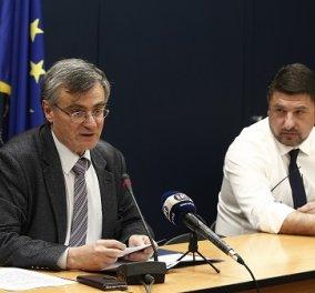Κορωνοϊός - Ελλάδα: 13 νέα κρούσματα, 2.691 συνολικά, 32 διασωληνωμένοι σε ΜΕΘ & 150 νεκροί - Κυρίως Φωτογραφία - Gallery - Video