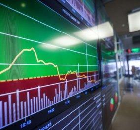 Χρηματιστήριο Αθηνών: Κραχ με απώλειες 12% λόγω κορωνοϊού – Βουτιά σε όλα τα χρηματιστήρια - Κυρίως Φωτογραφία - Gallery - Video