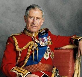 Θετικός στον κορωνοϊό και ο πρίγκιπας Κάρολος - Πως είναι η υγεία του;  - Κυρίως Φωτογραφία - Gallery - Video