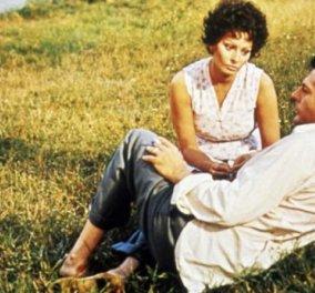 Φωτό vintage - Σοφία Λόρεν Μαρτσέλο Μαστρογιάνι: Έγραψαν ιστορία στο σινεμά - Θρυλικό ζευγάρι της Ιταλικής  cinecitta - Κυρίως Φωτογραφία - Gallery - Video