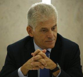 Πάνος Καρβούνης: Πόσα χρήματα θα πάρουμε από την Ευρωπαϊκή Ένωση λόγω κορωνοϊού – Οι διαφορετικές πηγές χρηματοδοτήσεων  - Κυρίως Φωτογραφία - Gallery - Video